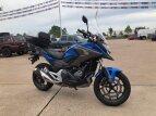 2019 Honda NC750X for sale 201173457