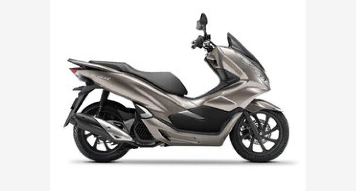 2019 Honda PCX150 for sale 200610041