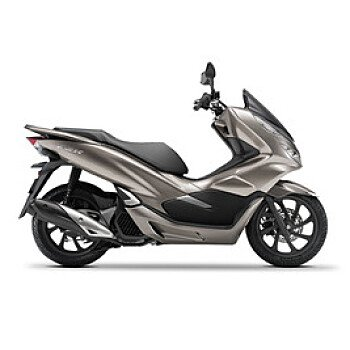 2019 Honda PCX150 for sale 200612139