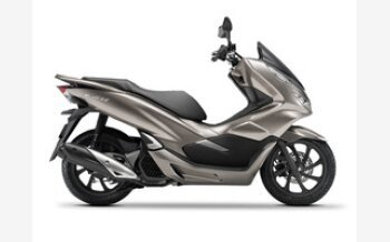 2019 Honda PCX150 for sale 200612144