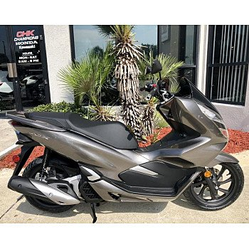 2019 Honda PCX150 for sale 200635704
