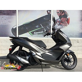 2019 Honda PCX150 for sale 200649236