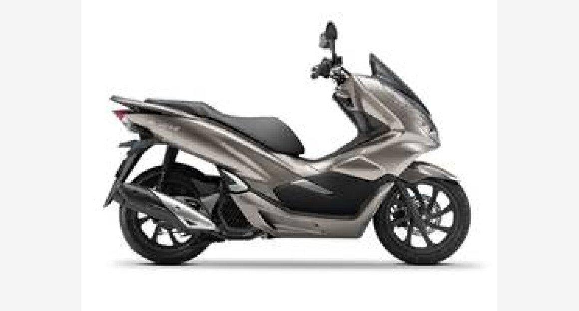2019 Honda PCX150 for sale 200663032