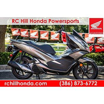 2019 Honda PCX150 for sale 200712712