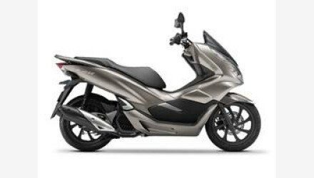 2019 Honda PCX150 for sale 200689065