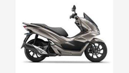 2019 Honda PCX150 for sale 200706544