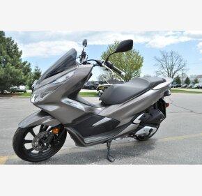 2019 Honda PCX150 for sale 200740159