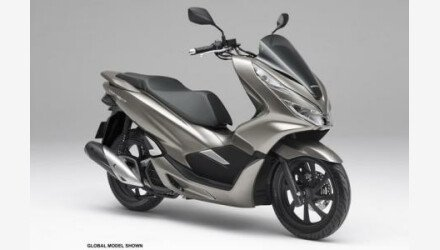 2019 Honda PCX150 for sale 200818921