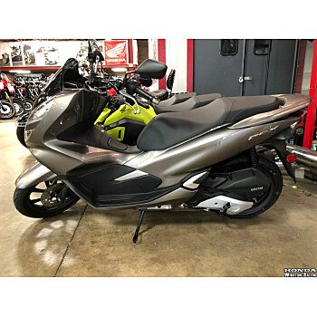2019 Honda PCX150 for sale 200891653