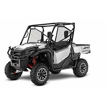 2019 Honda Pioneer 1000 for sale 200621635