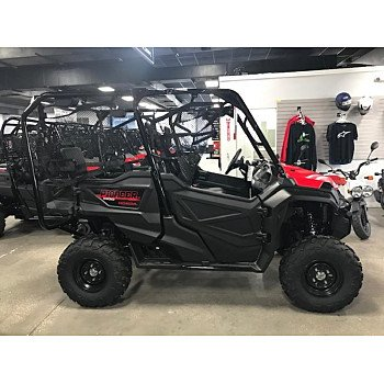 2019 Honda Pioneer 1000 for sale 200632798