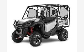 2019 Honda Pioneer 1000 for sale 200633753