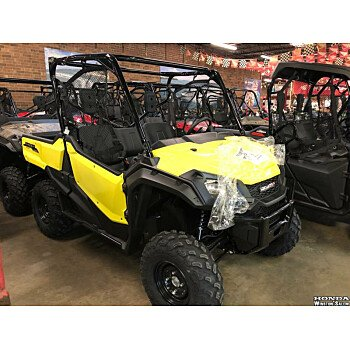 2019 Honda Pioneer 1000 for sale 200635086