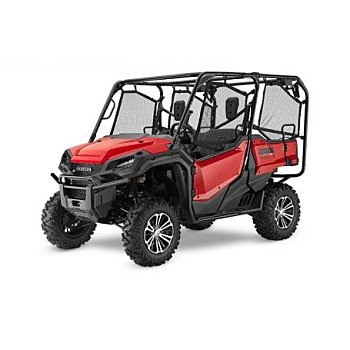 2019 Honda Pioneer 1000 Deluxe for sale 200643639