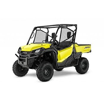 2019 Honda Pioneer 1000 for sale 200651687