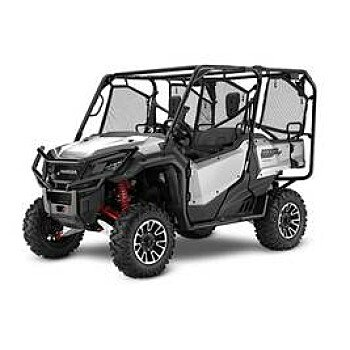 2019 Honda Pioneer 1000 for sale 200655791