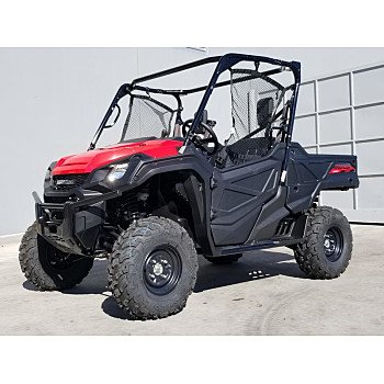 2019 Honda Pioneer 1000 for sale 200657060
