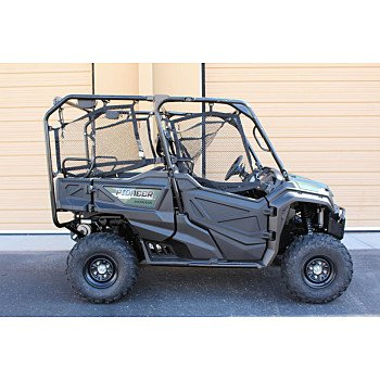 2019 Honda Pioneer 1000 for sale 200657618
