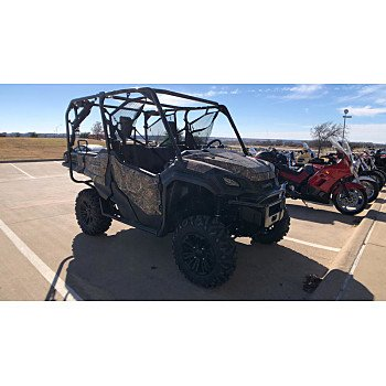 2019 Honda Pioneer 1000 for sale 200687627