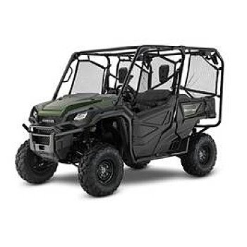 2019 Honda Pioneer 1000 for sale 200695788