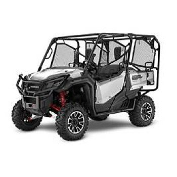 2019 Honda Pioneer 1000 for sale 200697691
