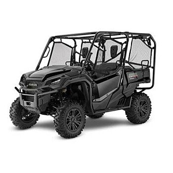 2019 Honda Pioneer 1000 for sale 200708338