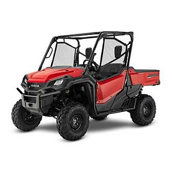 2019 Honda Pioneer 1000 for sale 200712476