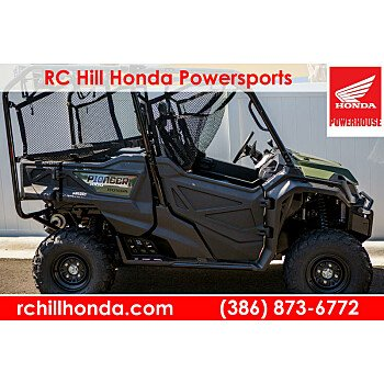 2019 Honda Pioneer 1000 for sale 200712752