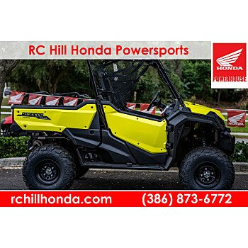 2019 Honda Pioneer 1000 for sale 200712779