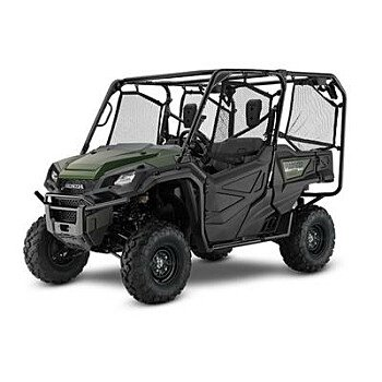2019 Honda Pioneer 1000 for sale 200717675