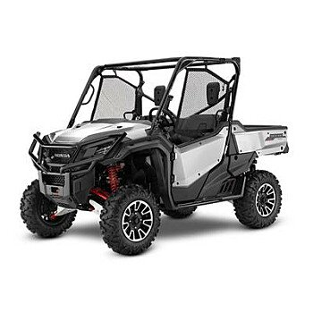 2019 Honda Pioneer 1000 for sale 200633747