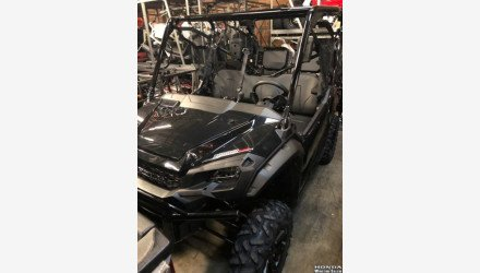 2019 Honda Pioneer 1000 for sale 200635087