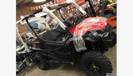 2019 Honda Pioneer 1000 for sale 200635089