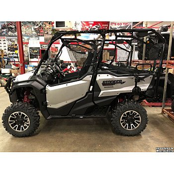 2019 Honda Pioneer 1000 for sale 200635090