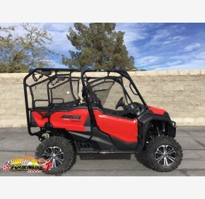 2019 Honda Pioneer 1000 Deluxe for sale 200641077