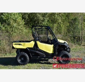 2019 Honda Pioneer 1000 for sale 200643749