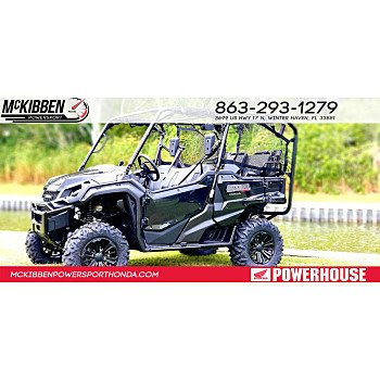 2019 Honda Pioneer 1000 for sale 200649089
