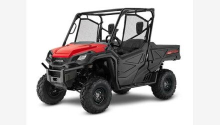 2019 Honda Pioneer 1000 for sale 200651300