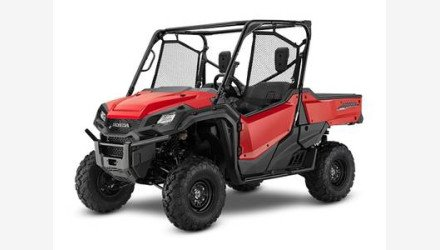 2019 Honda Pioneer 1000 for sale 200651309
