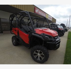 2019 Honda Pioneer 1000 for sale 200651311