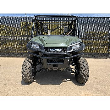 2019 Honda Pioneer 1000 for sale 200663899