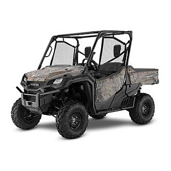 2019 Honda Pioneer 1000 for sale 200667683