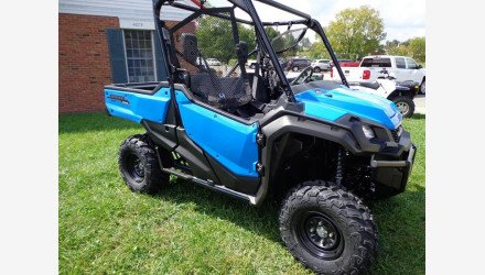 2019 Honda Pioneer 1000 for sale 200668674