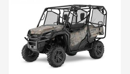 2019 Honda Pioneer 1000 for sale 200668682