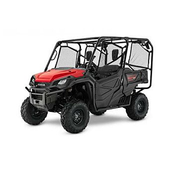 2019 Honda Pioneer 1000 for sale 200668685