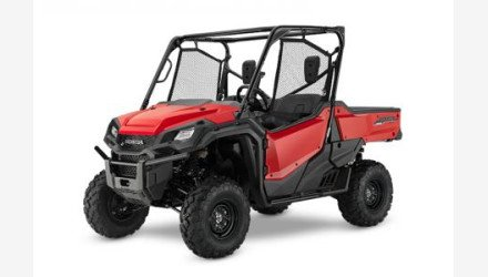 2019 Honda Pioneer 1000 for sale 200685596