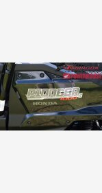 2019 Honda Pioneer 1000 Deluxe for sale 200685606
