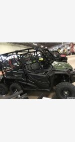 2019 Honda Pioneer 1000 for sale 200686505