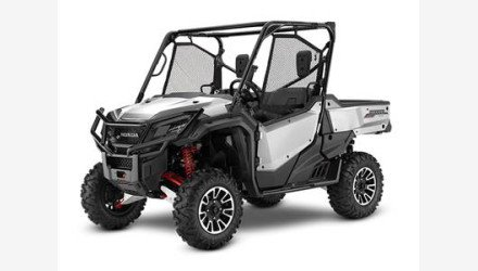 2019 Honda Pioneer 1000 for sale 200687250