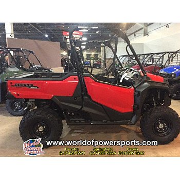 2019 Honda Pioneer 1000 for sale 200709606